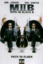 Men in black [MIB] 2 | Sonnenfeld, Barry. Réalisateur