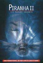 DVD Piranha 2