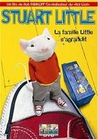 Stuart Little  | Minkoff, Rob, réalisateur
