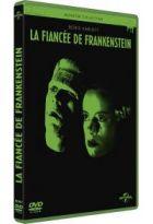 Elle est en vie! Création de la Fiancee de Frankenstein affiche