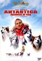 Antartica, prisonniers du froid |