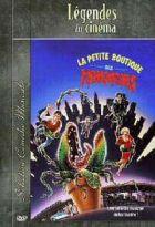 DVD Petite boutique des horreurs (La)