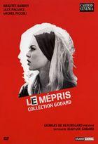 Mépris (Le ) | Godard, Jean-Luc. Réalisateur
