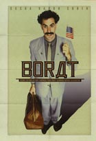 Borat  : Leçons culturelles sur l'Amérique pour p  rofit glorieuse nation Kazakhstan = Borat : Cultural learnings of America for make benefit glorious nation of Kazakhstan | Larry Charles (1956-....)