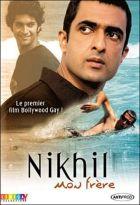 Nikhil mon frère