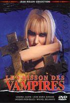 Le frisson des vampires |