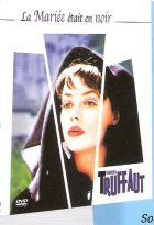 La Mariée était en noir / François Truffaut, réal.   Truffaut, François (1932-1984). Metteur en scène ou réalisateur. Scénariste