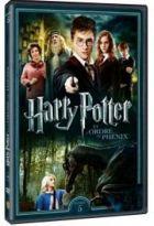 Harry Potter et l'ordre du Phénix : Episode 5 | Yates, David. Réalisateur