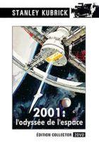 2001, l'odyssée de l'espace  | Stanley Kubrick (1928-1999)