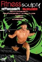 Achat DVD Fitness Sculpt - Renforcement musculaire
