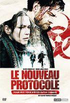 Nouveau protocole (Le ) | Vincent, Thomas. Réalisateur