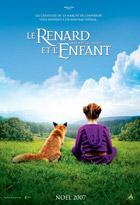 Renard et l'enfant (Le) | Jacquet, Luc. Réalisateur
