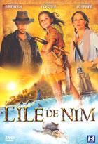 L'île de Nim |