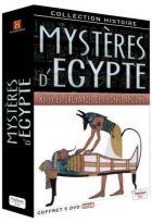 Myst�res d'Egypte