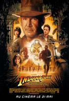 Indiana Jones et le royaume du crâne de cristal | Spielberg, Steven (1946-....). Réalisateur