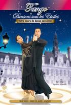 Achat DVD Votre cours de danse personnel - Tango