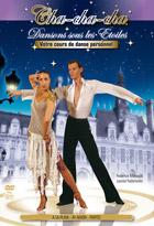 Achat DVD Votre cours de danse personnel - Cha-cha-cha