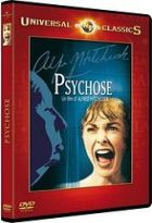 Psychose = Psycho |
