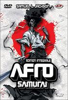 Afro Samurai
