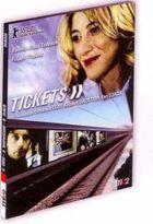 Tickets | Bruni-Tedeschi, Valéria. Interprète
