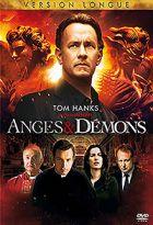 Anges & démons : version longue | Howard, Ron. Réalisateur