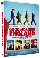 Good morning England | Curtis, Richard. Dialoguiste