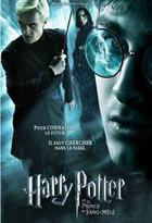 Harry Potter et le Prince de sang-mêlé : Episode 6 | Yates, David. Réalisateur