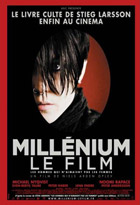 Millénium, le film : Les hommes qui n'aimaient pas les femmes | Arden Oplev, Niels. Réalisateur