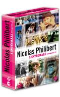 Nicolas Philibert, l'intégrale : Jusqu'ici | Philibert, Nicolas. Monteur