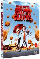 Tempête de boulettes géantes = Cloudy with a chance of meatballs |