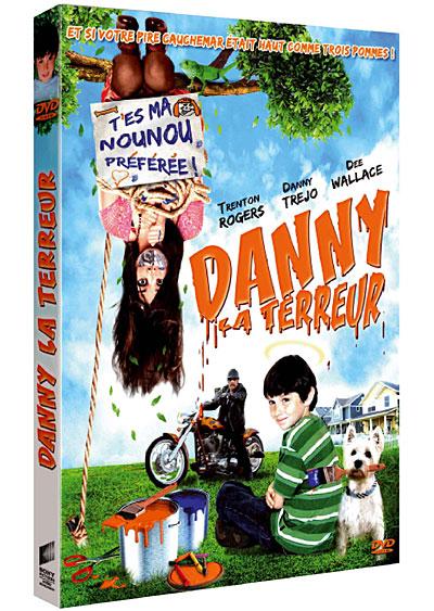 Danny la terreur [DVDRIP] [FRENCH] [FS]
