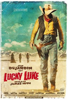 Lucky Luke | Huth, James. Dialoguiste