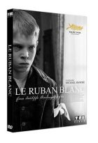 Le ruban blanc : édition collector |