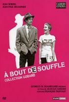 A bout de souffle | Godard, Jean-Luc. Réalisateur