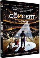 concert (Le ) | Mihaileanu, Radu. Réalisateur