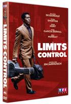 The Limits of Control | Jarmusch, Jim (1953-....). Réalisateur
