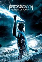 Percy Jackson : le voleur de foudre |