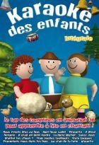 Achat DVD Karaok� des enfants - Int�grale
