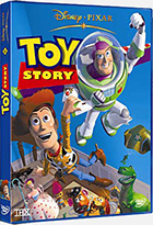 Toy story | Lasseter, John. Réalisateur