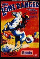The Lone Ranger - Les Justiciers du Far-West