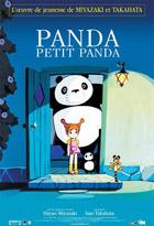 Panda petit panda |
