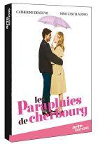 Les parapluies de Cherbourg |
