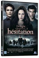 Twilight : chapitre 3 : hésitation | Slade, David. Réalisateur