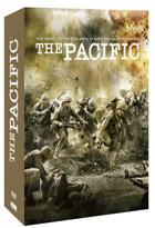 The Pacific : saison 1 - épisodes 1 à 6 | Van Patten, Tim. Réalisateur