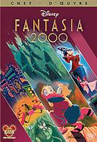 Fantasia 2000   Docter, Pete. Réalisateur
