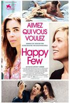 Happy few | Cordier, Antony. Dialoguiste