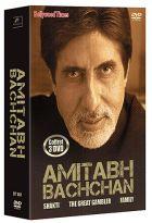 Coffret Amitabh Bachchan