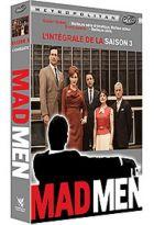 Mad Men. L'intégrale de la saison 3 |