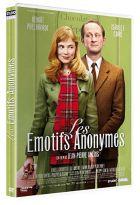 Emotifs anonymes (Les )   Améris, Jean-Pierre. Dialoguiste