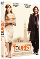 Tourist (The ) | Donnersmarck, Florian Henckel von. Dialoguiste